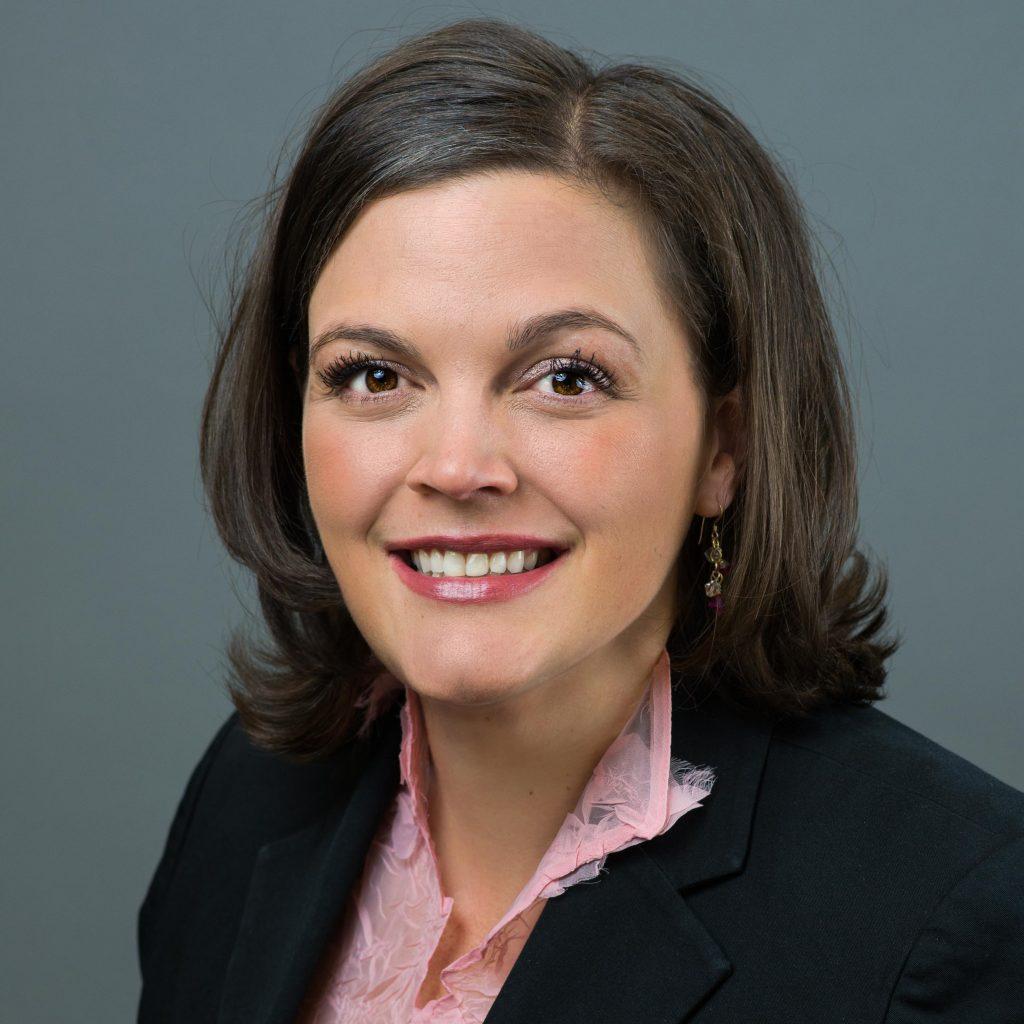 Rachel Bouman